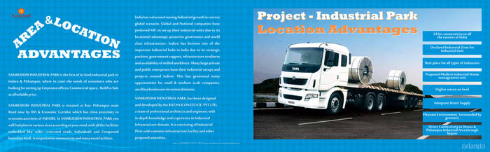 Brochure by Orlandosolutions