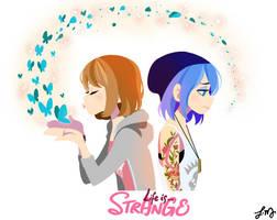 Life is Strange by ishimaru-miharu