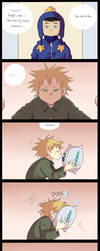 SP: first kiss (PART1) by ishimaru-miharu