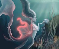 sirena by kuroneko12