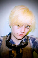 blondey by bloodred1889
