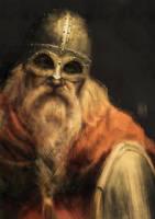 Viking by muratgul