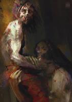 Vampire's Servant by muratgul