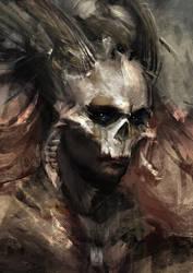 Voodoo by muratgul