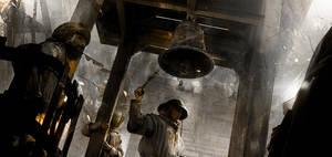 ...Bell Tolls by muratgul