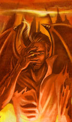 SPN_Lucifer rising by hippori