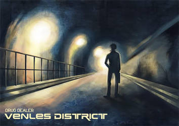 Venles district by hippori