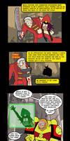 Dranon: The Professional 03 by Mr-Culexus