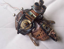 steampunk mask by pinochioO-5