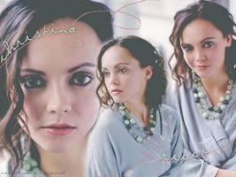 Christina Ricci by cemeterygirl4evr