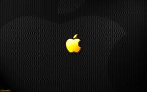 Apple Wallpaper by ioanniskar