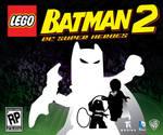 Lego batman Two by artist Tom Kelly by TomKellyART