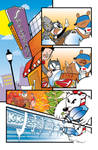 Aw Yeah COLORS Crisis of calories pg3 by TomKellyART