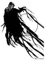 Sleepwalker by Tom Kelly by TomKellyART