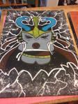 Mumm Ra Kitty by Tom Kelly by TomKellyART