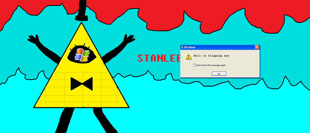 OLD) Windows XP by Bill-Cipher-Triangle on DeviantArt