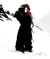 Ygritte by Art-Calavera