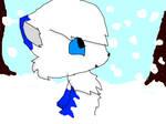 Snowy. by mynameiswaifu