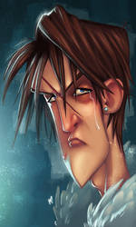 Squall by Zatransis