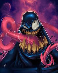 We Are Venom by Zatransis