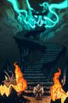 Eternia Calamity: Orko by Zatransis