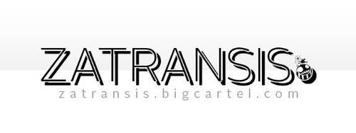 Zatransis store now open! by Zatransis