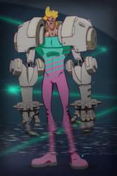 Robo-Fit by Zatransis
