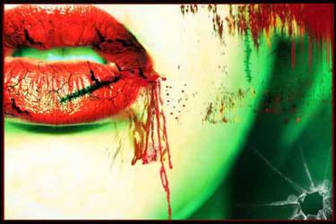 Lips by Jezobel