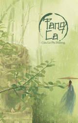 Bookcover [ Tang Ca ] by Jiruko-Cucheoo