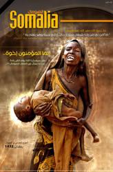 Somalia by taoufiq