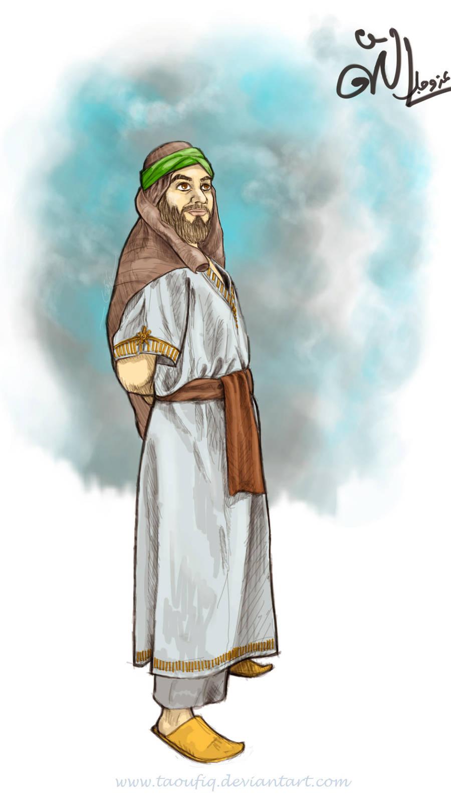taoufiq's Profile Picture