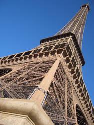 Paris au coeur by Lyuba