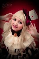 Circus Doll 01 by HauroCosplay