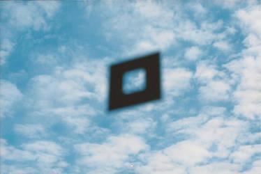 Portal in the Sky by paulkarpinski