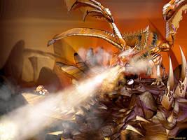 DragonWrath by danjoe
