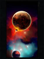 Omega Red by SilkAssassin