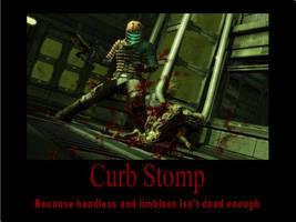 Curb Stomp by psbox362