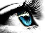 Blue Eye by clauds27