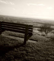 A Lonely World by clauds27