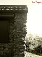 The Shed on the Hilltop by clauds27