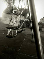 The Swingset by clauds27