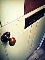 Behind Closed Doors... by clauds27
