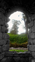 Through the Arch... by clauds27