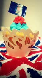 Jubilee Celebrations! by clauds27