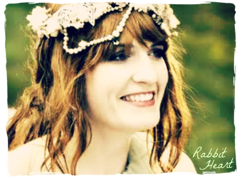 Florence Welch by clauds27