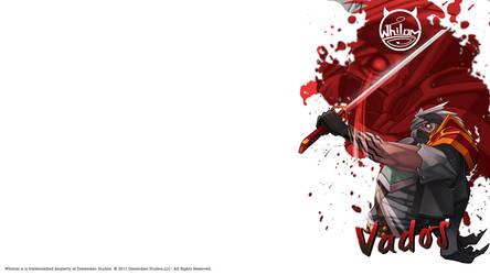 Vados Wallpaper by dreamken-studios