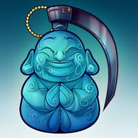 Buddha Bomb CSGO by zombie