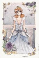 C: Queen of Gliese by ann4rt