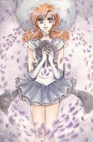 C: Sailor Gliese by ann4rt