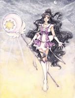 C: Celestial Eos by ann4rt